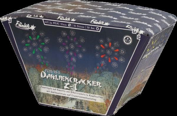 Funke Dahliencracker Z-1 25-Schuss