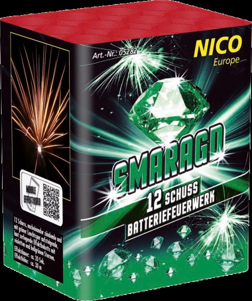 Nico Smaragd 12-Schuss