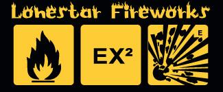 Lonestar Fireworks