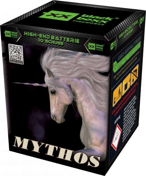 Blackboxx Mythos 10-Schuss