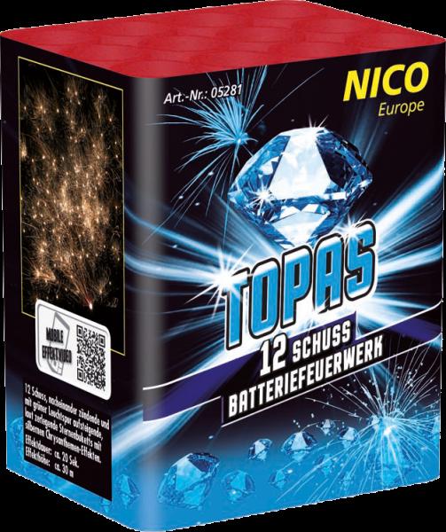 Nico Topas 12-Schuss