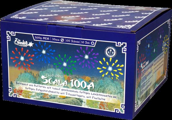 Funke Scala 100A 100-Schuss