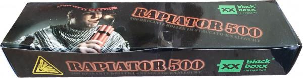 Blackboxx Rapiator 500