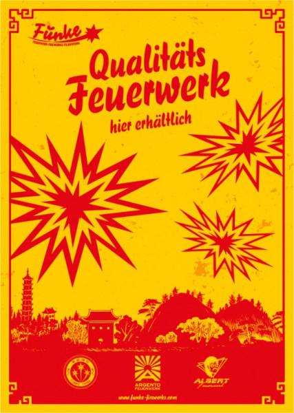Funke Poster Motiv 2