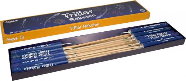 Funke Triller Raketen