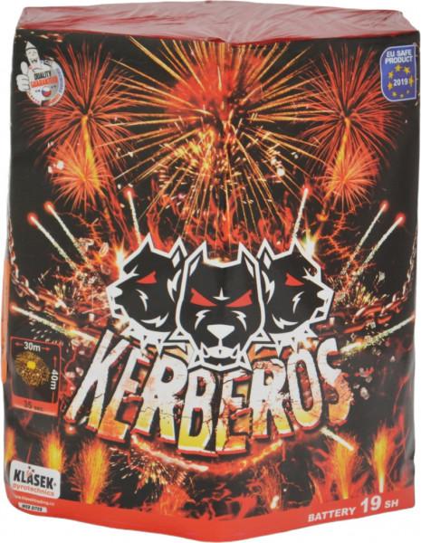 Klasek Kerberos 19-Schuss