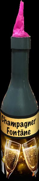 Lesli Champagner Fontäne