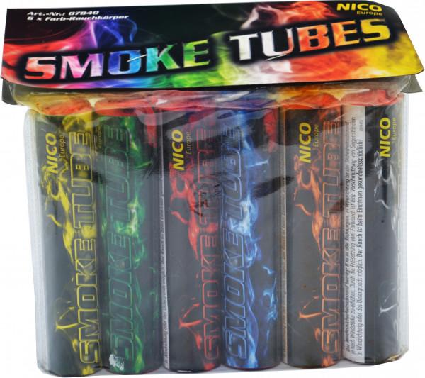 Nico Smoke Tubes