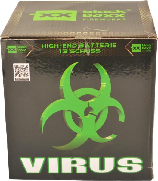 Blackboxx Virus 13-Schuss