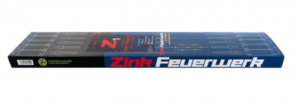 Zink Bukettrakete Z1
