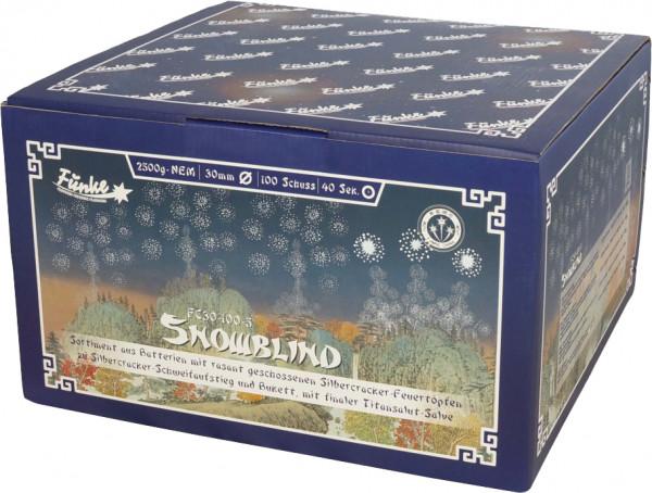 Funke Snowblind 100-Schuss