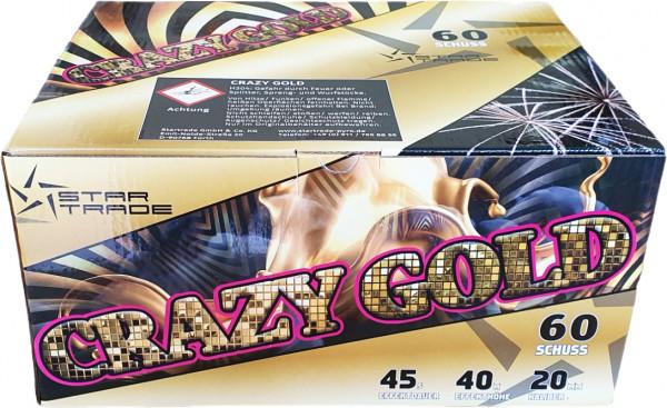 Startrade Crazy Gold 60-Schuss