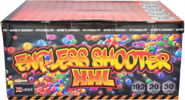 Xplode Endless Shooter XXL 192-Schuss
