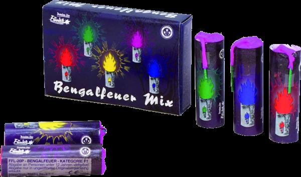 Funke Bengalfeuer Mix
