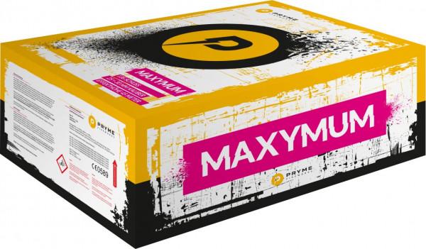 Pryme Maxymum 136-Schuss