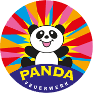 Panda Feuerwerk