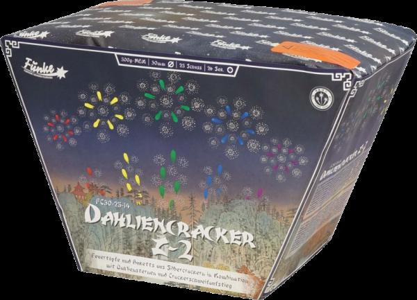 Funke Dahliencracker Z-2 25-Schuss