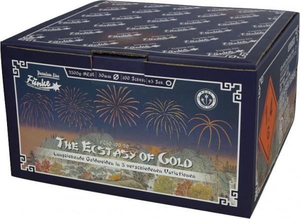 Funke The Ecstasy of Gold 100-Schuss