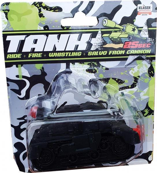 Klasek Tank