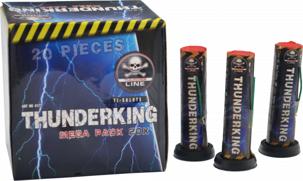 Katan Thunderking Mega Pack