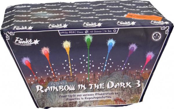 Funke Rainbow in the Dark 3 42-Schuss