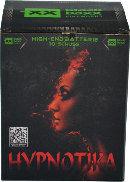 Blackboxx Hypnotica 10-Schuss