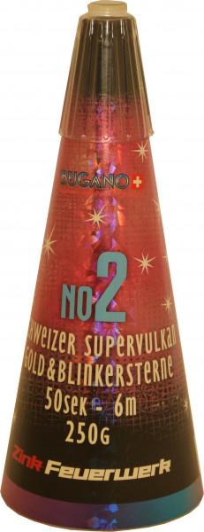 Zink Vulkan No. 2