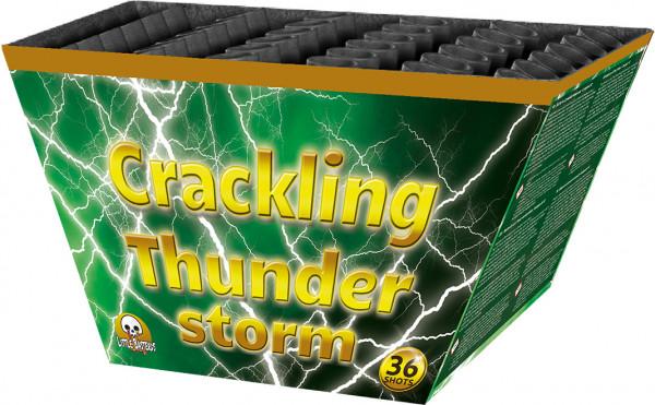 Eurostar Crackling Thunderstorm 36-Schuss