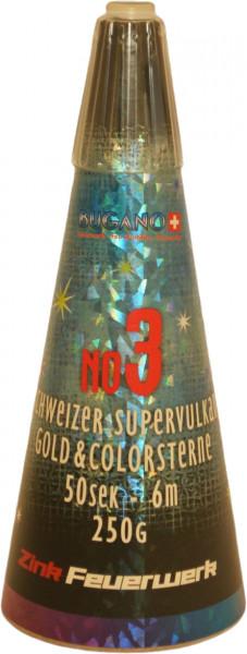 Zink Vulkan No. 3