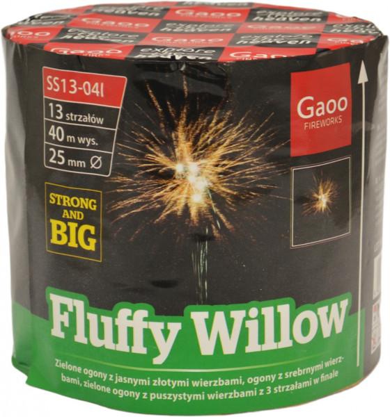 Gaoo Fluffy Willow 13-Schuss