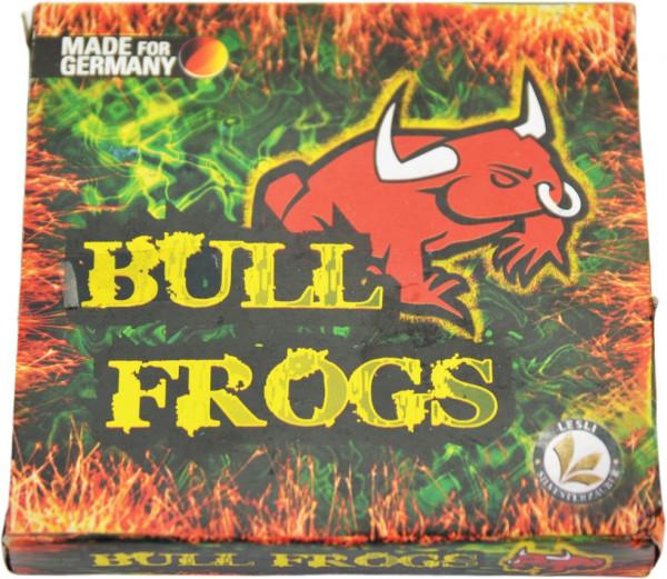 Lesli Bull Frogs