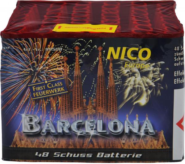 Nico Barcelona 48-Schuss