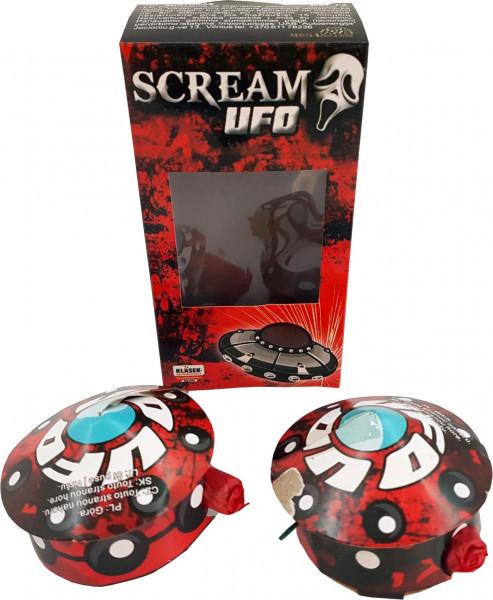 Klasek Scream UFO