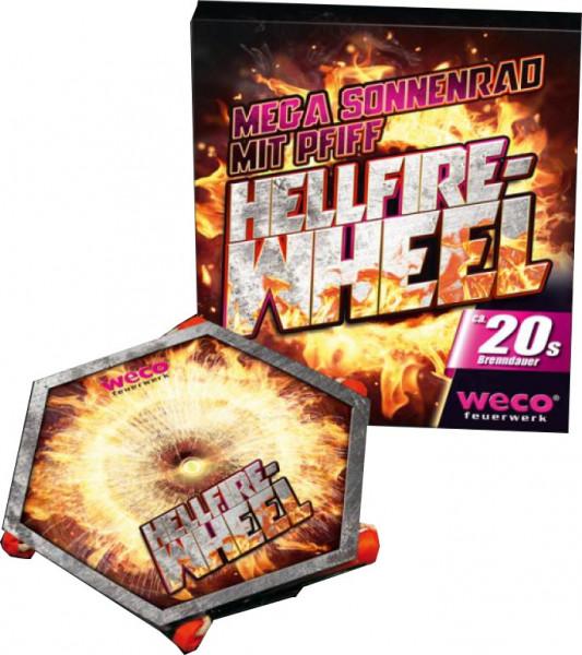 Weco Hellfire Whell