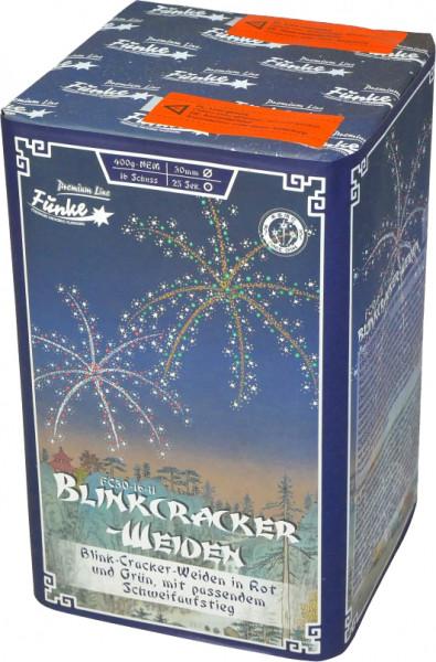Funke Blinkcracker-Weiden 16-Schuss