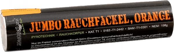 Blackboxx Jumbo Rauchfackel Orange