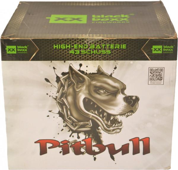 Blackboxx Pitbull 43-Schuss