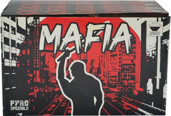 Pyro Specials Mafia 25-Schuss