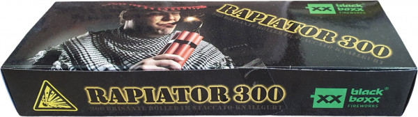 Blackboxx Rapiator 300