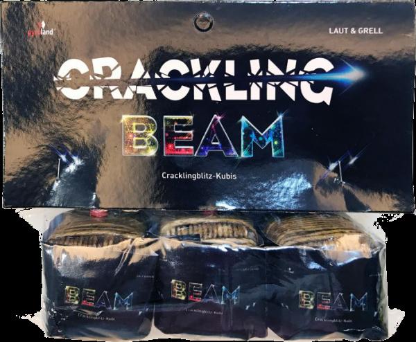 Pyroland Crackling Beam