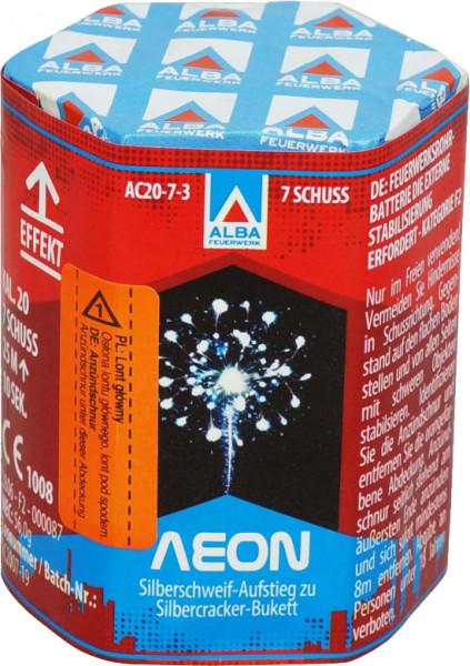 Argento Aeon 7-Schuss
