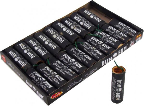 Klasek DumBum Black Edition