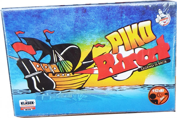 Klasek Piko Pirat