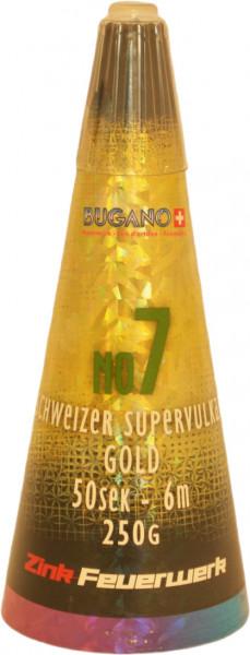 Zink Vulkan No. 7