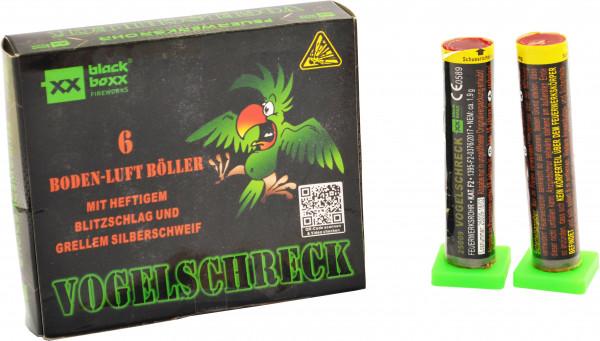 Blackboxx Vogelschreck
