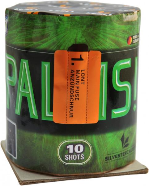 Lesli Palms! 10-Schuss