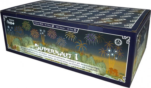 Funke Supernaut 1 288-Schuss