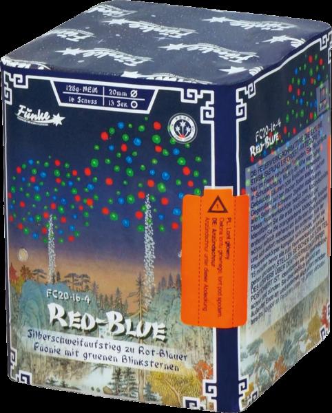 Funke Red-Blue 16-Schuss