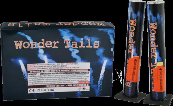 Katan Wonder Tails