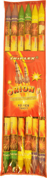 Triplex Orion 1